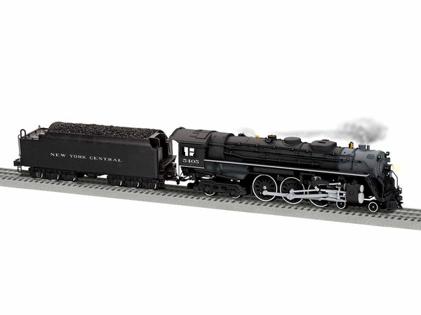 Lionel 1931450 New York Central NYC 4-6-4 Legacy J3A #5405 Steam Locomotive BTO Built to order