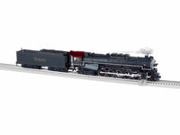 Lionel 1931760 Southern Legacy 2-10-4 Steam Locomotive #5300 BTO Built to order