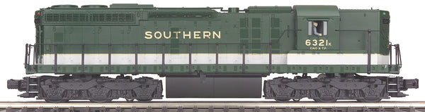 MTH Premier 20-2282-1 Southern SD24 Diesel #6309 Used