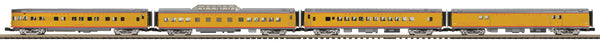 MTH Premier Union Pacific UP 20-64090 20-64091 President HW Bush passenger car set Exclusive