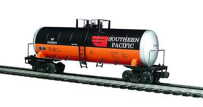 MTH Premier 20-92006 Southern Pacific SP Tank Car