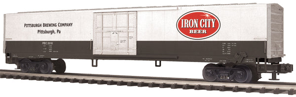 MTH Premier 20-94224 Pittsburgh Brewing Co PBC 60' Reefer Car