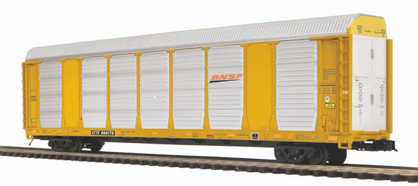 20-95150 BNSF Corrugated Auto Carrier # CTTX 690176