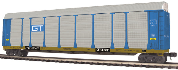 MTH Premier 20-95250 Grand Truck Western Corrugated Auto Carrier 983649