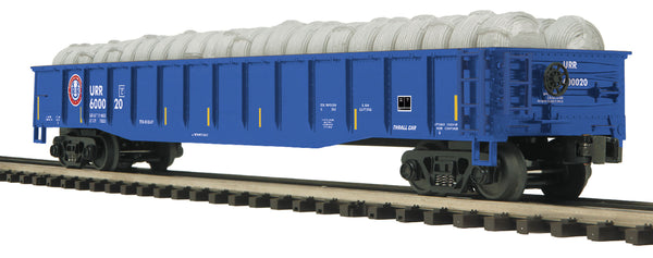 MTH Premier 20-95631 Union Railroad Gondola with Coil Wire load #600020