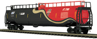 MTH Premier 20-96273 Norfolk Southern NS 33K Gallon Tank Car First Responders Hazmat Safey Train