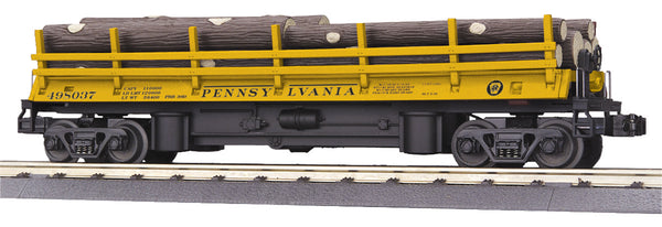MTH Premier 20-98717 Pennsylvania PRR Operating Dump Car #498037