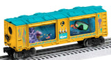 Lionel 2028090 Disney Finding Nemo Aquarium Car Limited