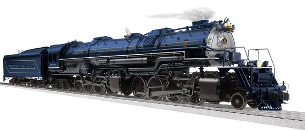Lionel 2031100 Baltimore & Ohio B&O Legacy EM-1 #7600 Blue BTO Built to order Limited