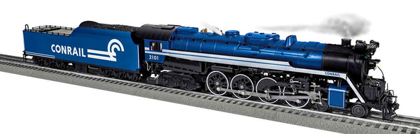 Lionel 2031310 Conrail Legacy T1 Locomotive #2101 Limited