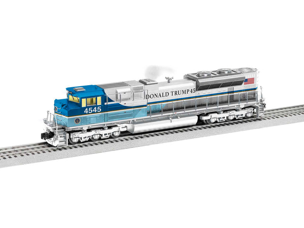 Lionel 2033430 Donald Trump Legacy SD70ACE #4545 PREORDER