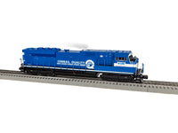 Lionel 2034061 Conrail Lionchief Plus 2.0 Lionmaster SD80MAC #4100