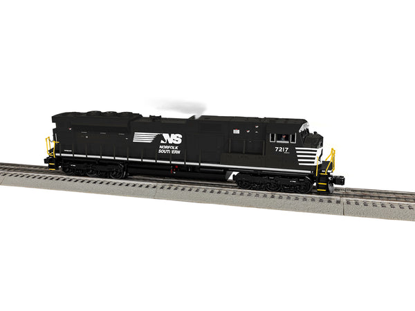 Lionel 2034081 Norfolk Southern NS Lionchief Plus 2.0 Lionmaster SD80MAC #7217