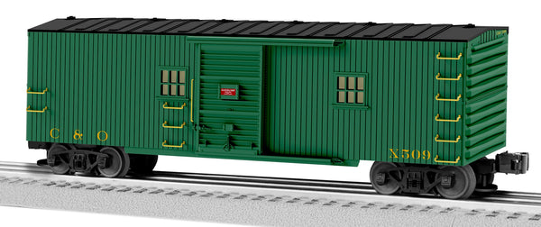Lionel 2126520 Chesapeake & Ohio C&O Tool Car #X509 Preorder 2021