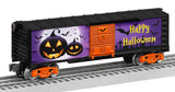 Lionel 2128170 Halloween Sound Car Preorder 2021