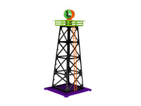 Lionel 2129130 Halloween Rotary Beacon Big Book Preorder 2021