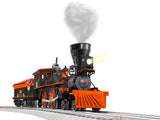 Lionel 2132060 Halloween LionChief General 4-4-0 Steam Engine Big Book Preorder 2021