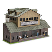 Menards 279-4428 Gamer and Thrones (Toilet manufacturer) O Gauge