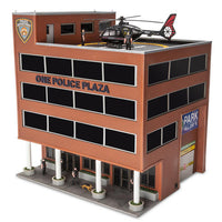 Menards 279-4435 One Police Plaza O Gauge Limited