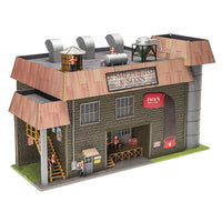 Menards 279-4494 J. Shepherd & Sons Dog Food Factory O Gauge