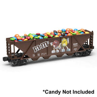 Menards 279-4595 M&M's Hopper Car