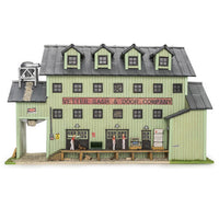 Menards 279-5018 Vetter Sash and Door HO Scale