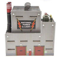 Menards 279-5021 National Power and Light HO Scale