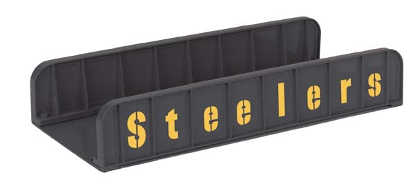 MTH 30-12008 PIttsburgh Steelers 314 Die-Cast Girder Bridge