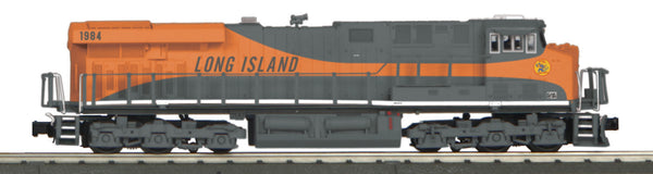 MTH 30-20364-1 Long Island ES44AC Imperial Diesel Engine With Proto-Sound 3.0 - Cab No. 1984