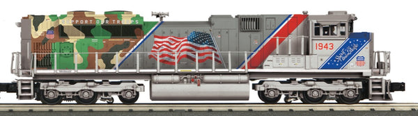 MTH 30-20520-1 Union Pacific UP (Spirit of Union Pacific) Imperial Diesel Engine ONLY With Proto-Sound 3.0 -