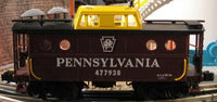 MTH 30-4136C Pennsylvania Railroad PRR N5C Caboose #477938 Used