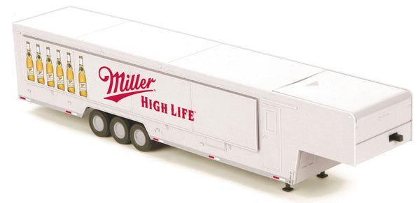 MTH 30-50048 Miller Beer Vendor Trailer