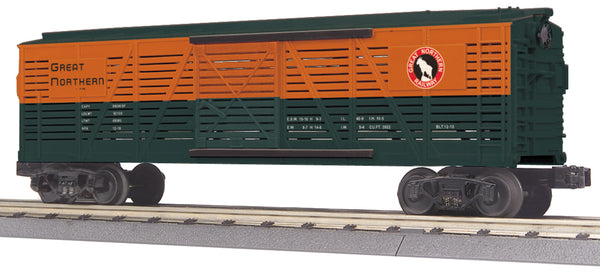MTH 30-7186 Great Northern Stock Car #56142