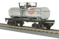 MTH 30-73214 Iron City Tank Car - (Chrome) # 20064