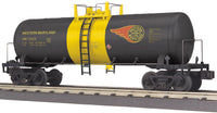 MTH 30-73279 Western Maryland WM Tank Car # 730208