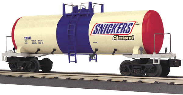 MTH 30-73314 Snickers Tank Car