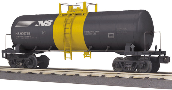MTH 30-73446 Norfolk Southern NS Modern Tank Car - Car No. 999715