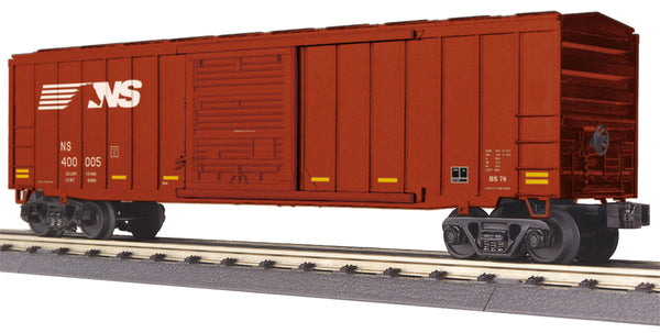 MTH 30-74628 Norfolk Southern (NS) 50' Modern Box Car