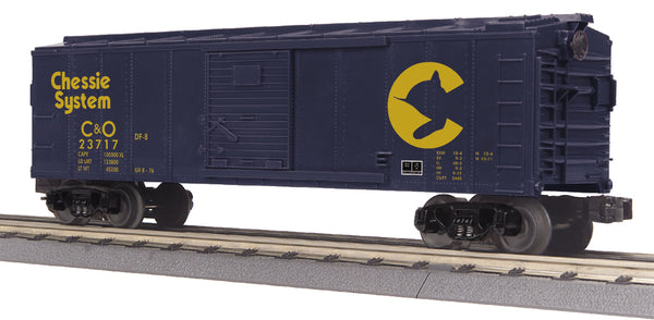 MTH 30-74746 Chessie Boxcar