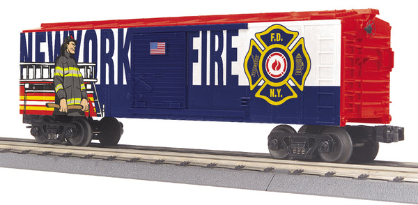 MTH 30-74908 New York City Fire Department #2018