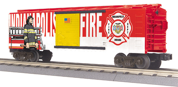 MTH 30-74994 Indianapolis Fire Department