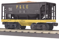 MTH 30-75232 Pittsburgh & Lake Erie (P&LE) Ore Car #52006
