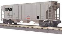 MTH 30-75349 Norfolk Southern NS Ps-2 Discharge Hopper Car # 240423
