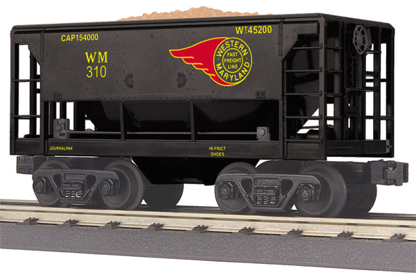 MTH 30-75361 Western Maryland  Ore Car # 310