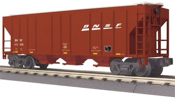 MTH 30-75362 BNSF Ps-2 Discharge Hopper Car # 412019