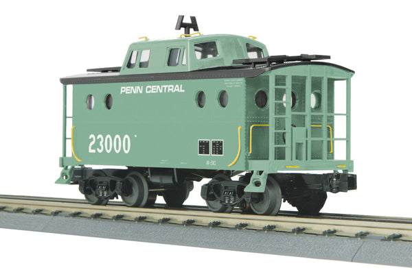 MTH 30-77269 Penn Central N5c Caboose #23000