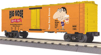 MTH 30-78122 Big Nose Beer Modern Reefer Car