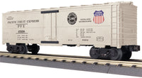 MTH 30-78178 Union Pacific UP Pacific Fruit Express Modern Reefer Car #45698