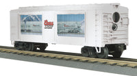 MTH 30-79225 Coors Light Operating Action Car