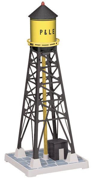 MTH 30-90264 Pittsburgh & Lake Erie P&LE Industrial Water Tower #193